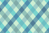 Blue Argyle Tone Icon Texture Art Background Pattern Design Graphic