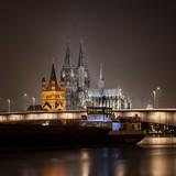 Kölner Dom / Cologne Cathedral - 250656259