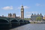 Londyn - Big Ben