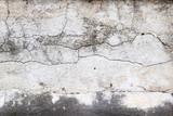 Broken wall textured background