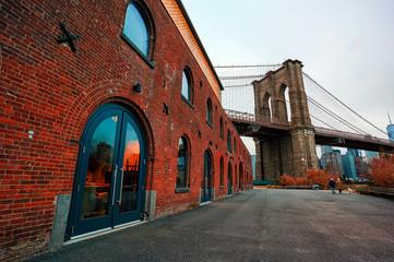 Brooklyn Bridge Park New York City