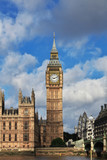 Fototapeta Big Ben - Westminster, London, England, United Kingdom © Sergey