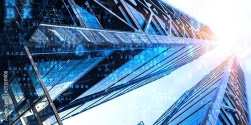Successful industrial architecture - 251511408