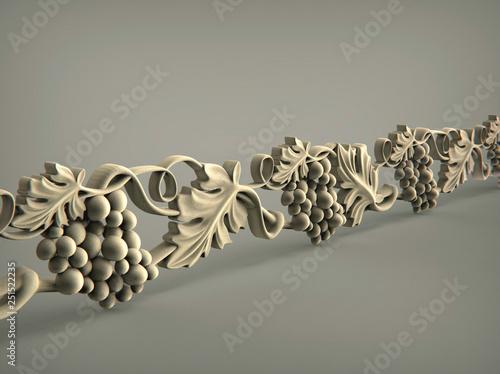 3d rendered illustration