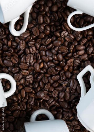 still life with coffee © Piotr