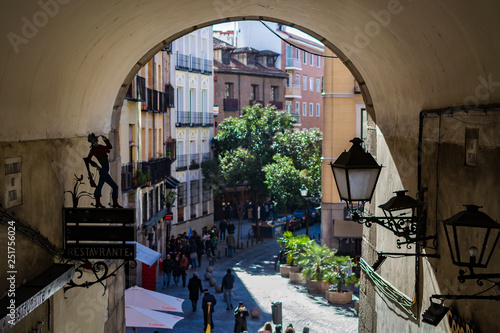 Madrid, Spain © Girón Fotógrafo