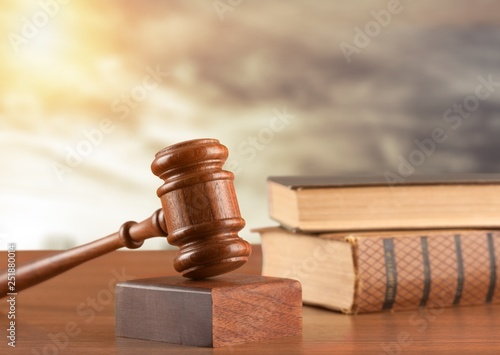 Court. © BillionPhotos.com