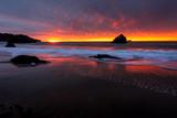 San Francisco Sunset Beach