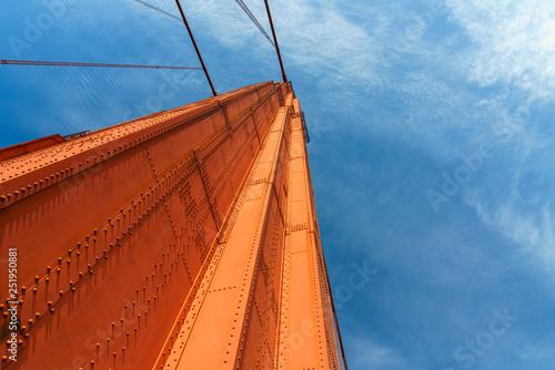 obraz PCV San Francisco