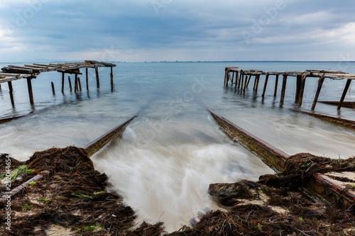 Sea © Radina