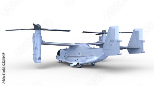 ヘリコプター © tsuneomp