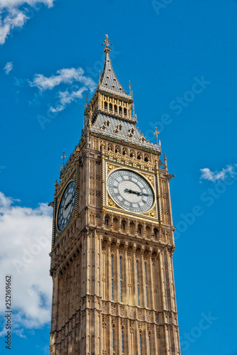 obraz lub plakat London
