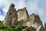 Castillo de blarney en Irlanda