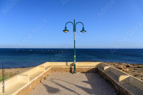 lungomare a Luz - Algarve (Portogallo) © Roberto Zocchi