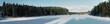 landscape at tannermoor, mühlviertel, upper austria - 252390846
