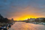 Fototapeta Miasto - Paris © laurent6494