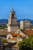 Church in Avignon - Provence France