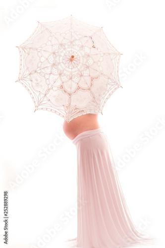 Dentelle parapluie