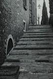 Fototapeta Na drzwi - Scalinata del Castello della Castelluccia © misterbike