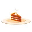 piece of cake design