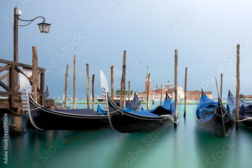 mata magnetyczna Venice Italy