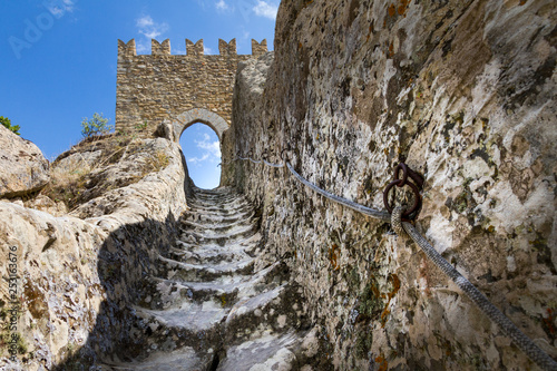 Sperlinga (Enna, Sicilia) - 253163676