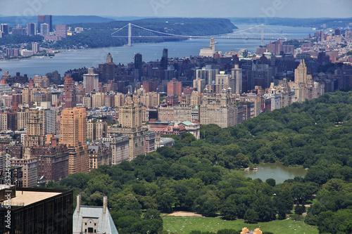 Manhattan, New York, USA - 253249809