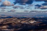Fototapeta Na sufit - Bieszczady panorama zimą © wedrownik52