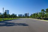 東京 皇居外苑
