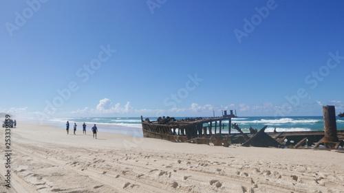 Fraser Island © Joseph