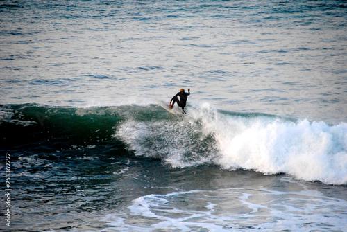 Taghazout Beach - 253369292