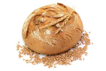 Brot Getreide