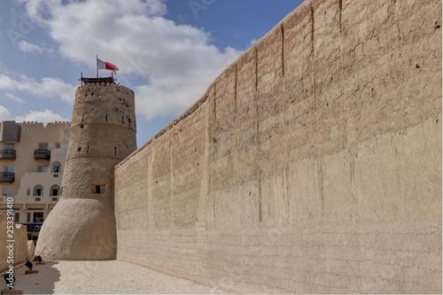 centre historique de Dubaï city