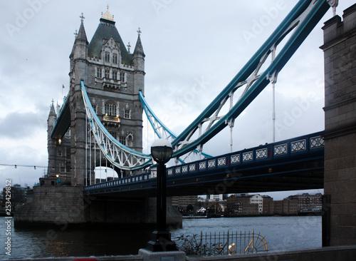 obraz lub plakat Tower Bridge