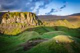 Fototapeta Natura - Ile de Skye, Ecosse © Valerie Favre