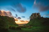 Fototapeta Na ścianę - Ile de Skye, Ecosse © Valerie Favre