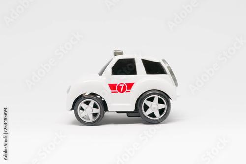 Model samochodu - 253495693