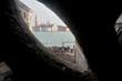 Venezia dal ponte dei sospire