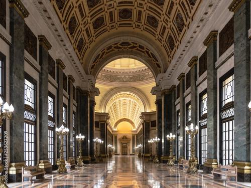 obraz PCV havana capitol building