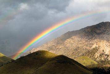 Sierra Rainbow