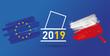 élections européennes en pologne 2019