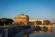 Engelsburg, Rome