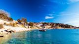 Zatoka Stara Baska i krk