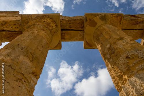 Parco e rovine archeologiche di Selinunte, Sicilia - 253959435