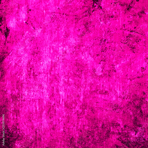 Abstract pink background. - 253974696