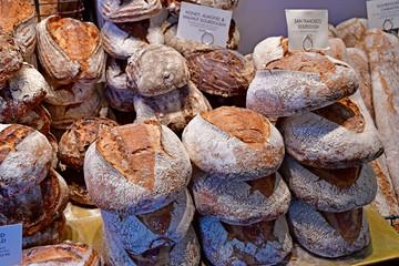 London, England - december 23 2017 : baker
