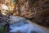 Johnston Canyon 01