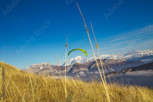 Montagne - 254196297