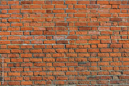 Brick wall texture - 254248202