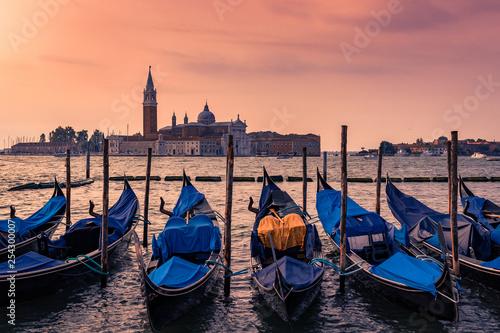 Sunset in Venice © Debora França